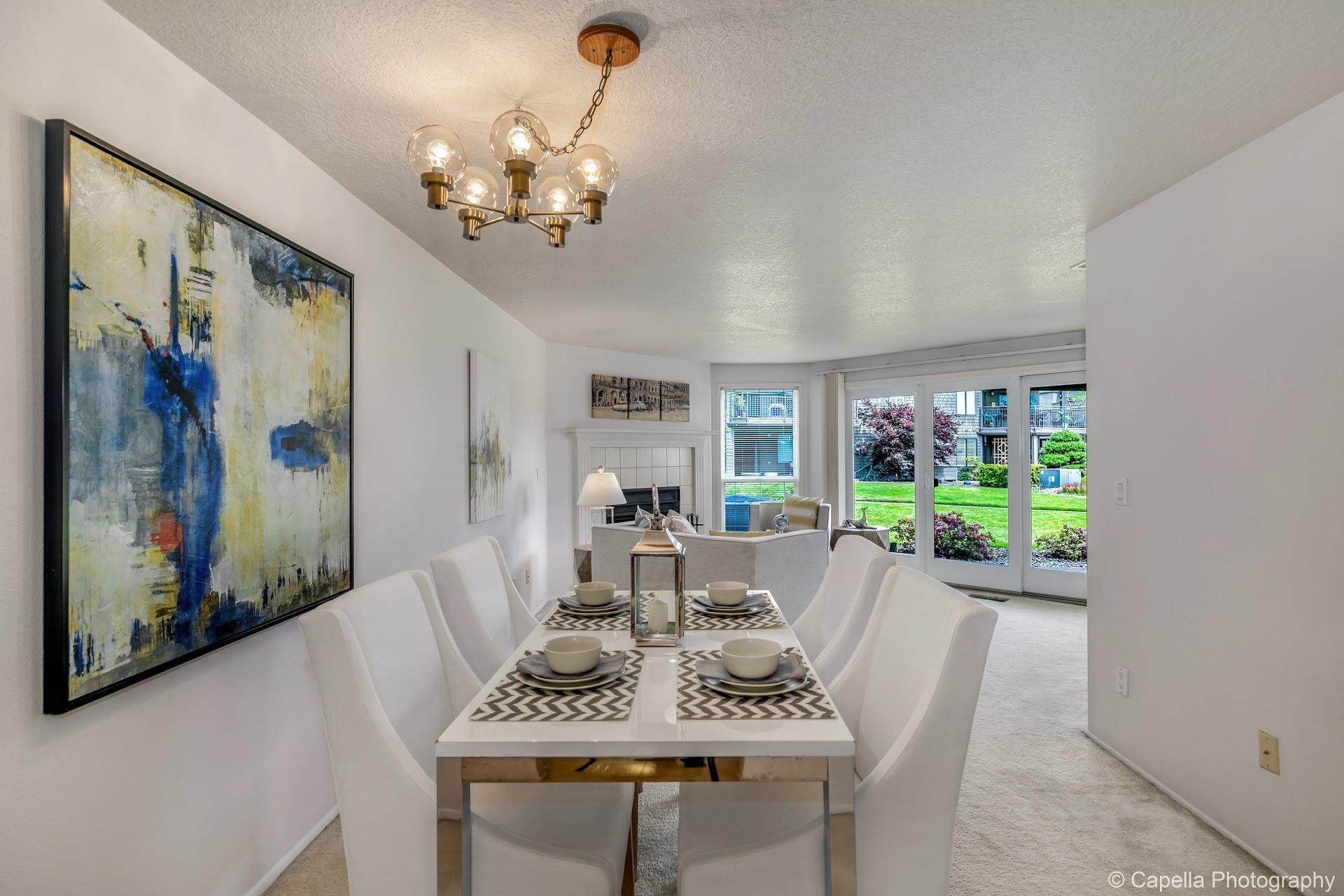 Willamette Shores Condo For Sale By Quick & Associates