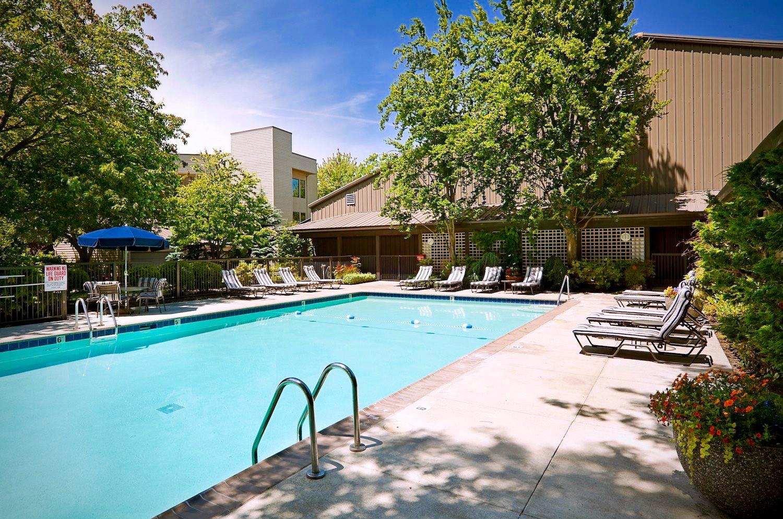 Sellwood Harbor pool