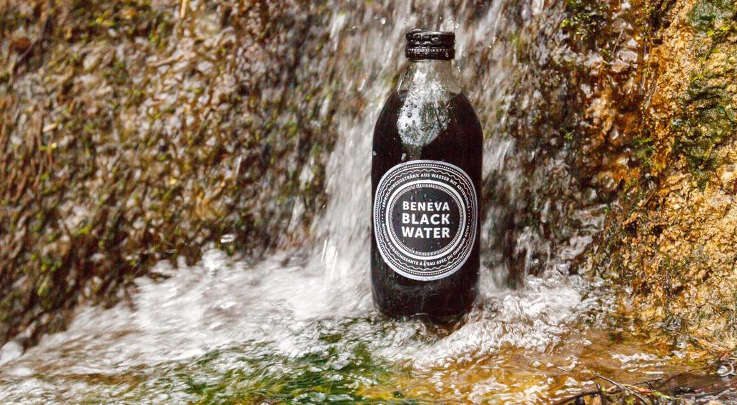 Beneva Black Water