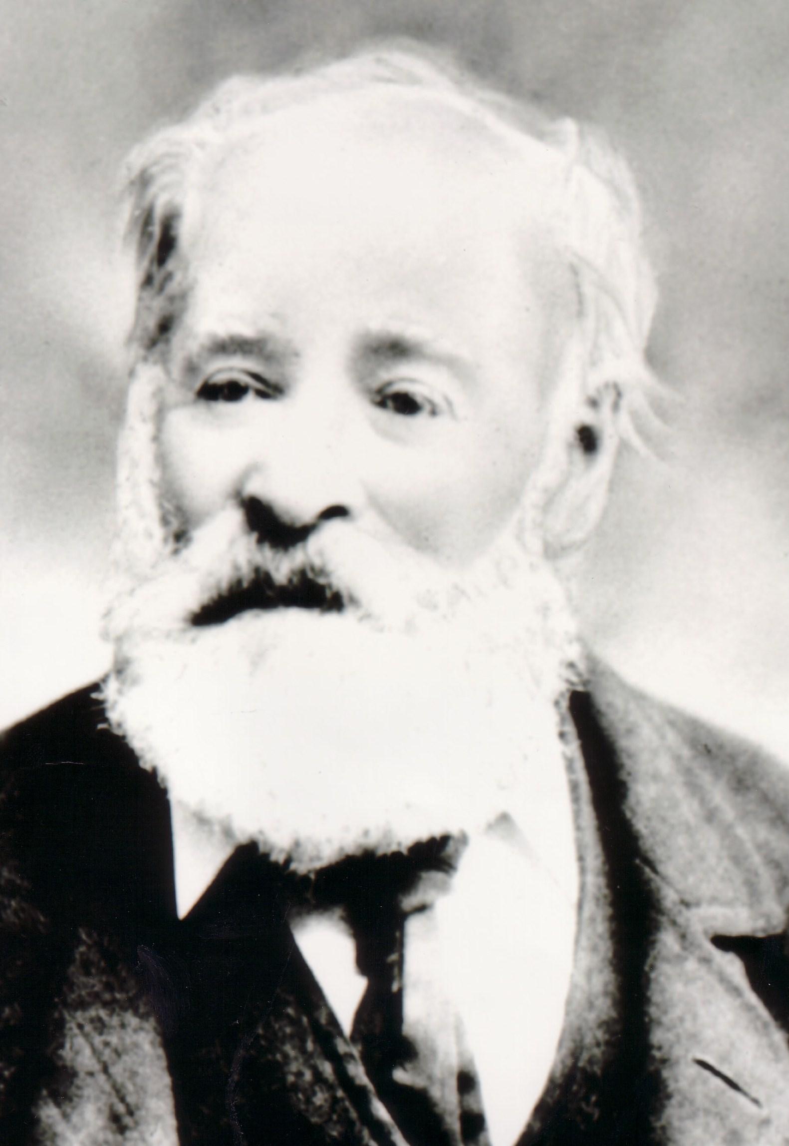 Thomas Pattison