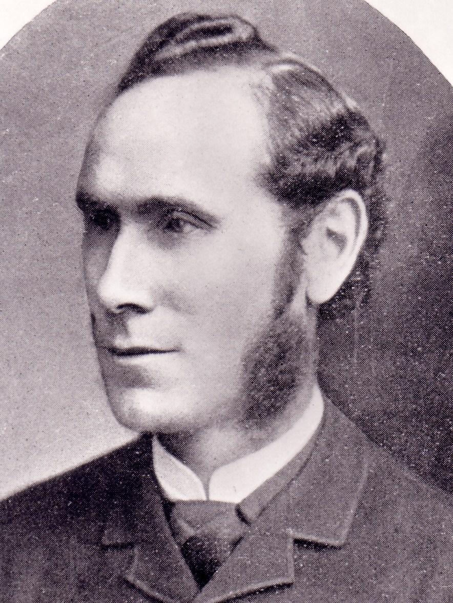Samuel Watson