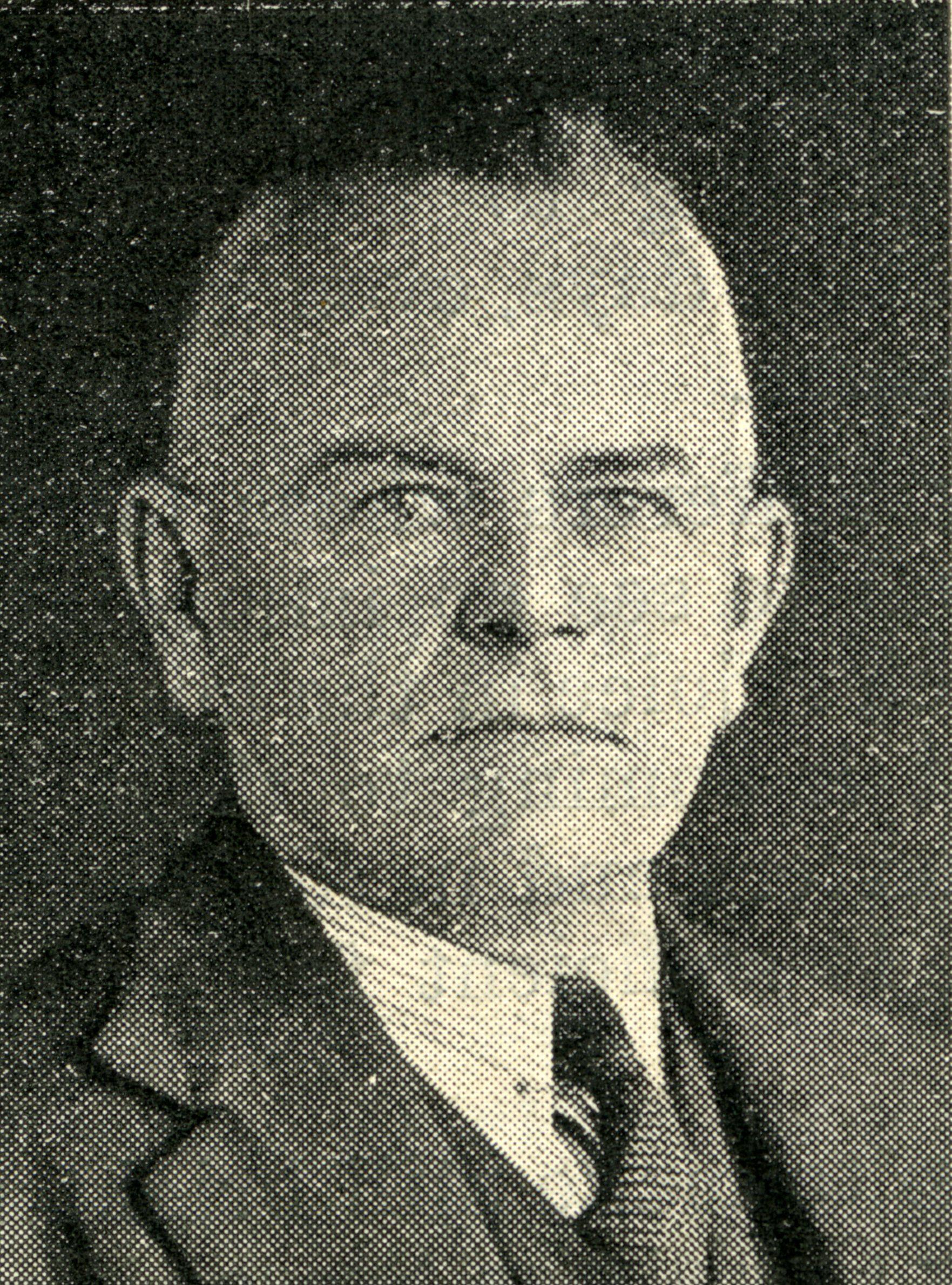 Gordon Winn