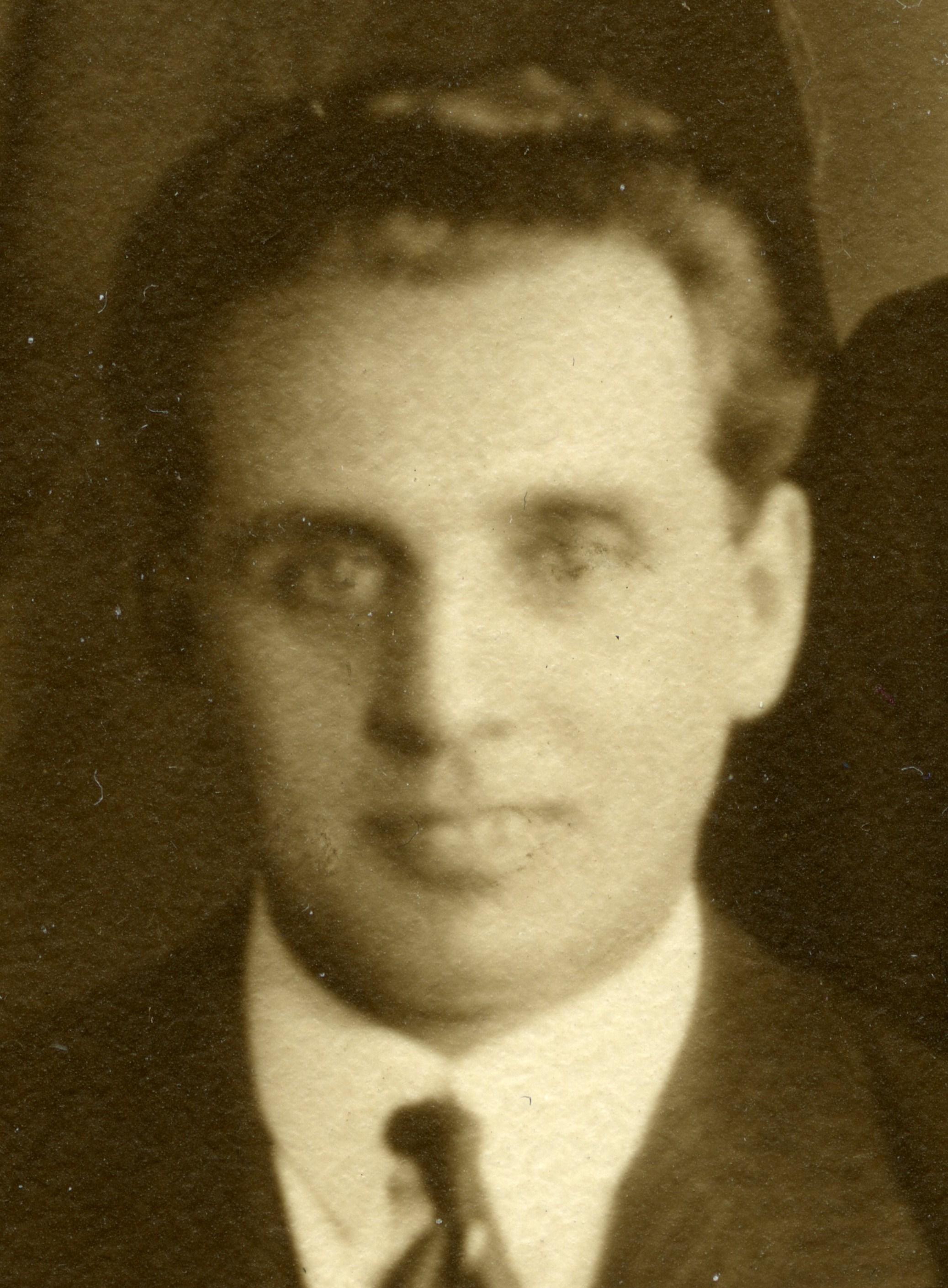 Herbert Hersee