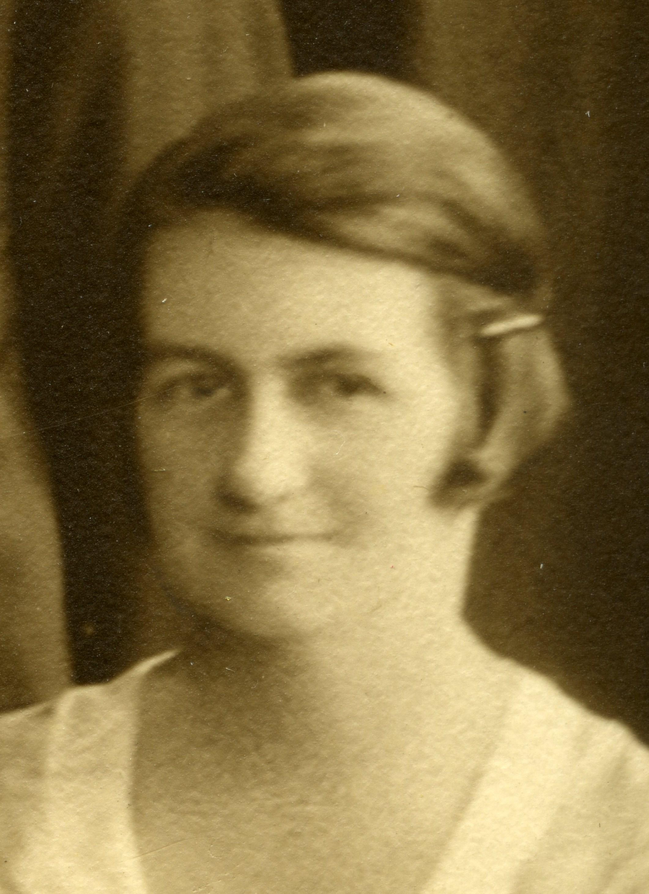 Isabel Winn