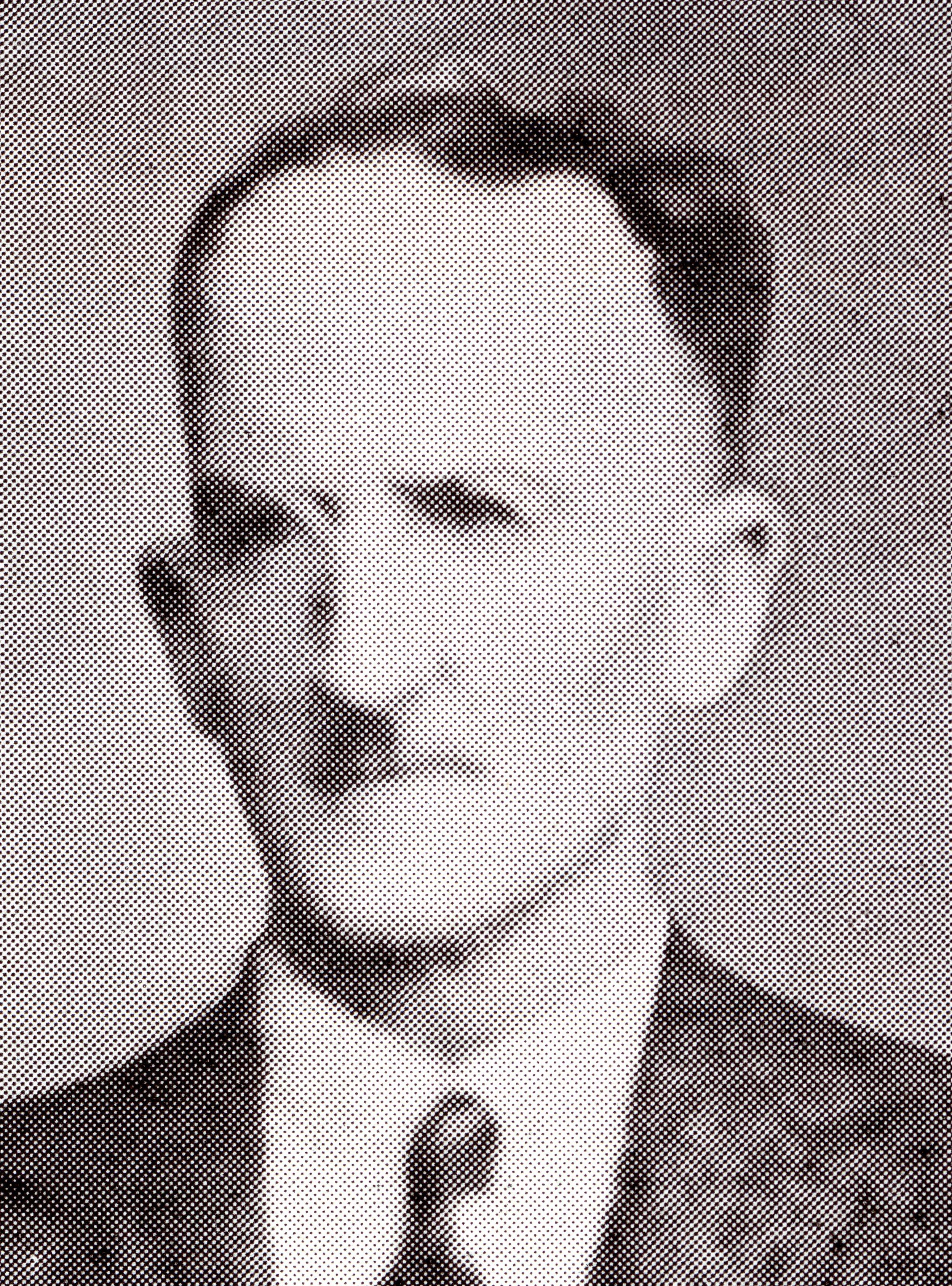 Arthur Power