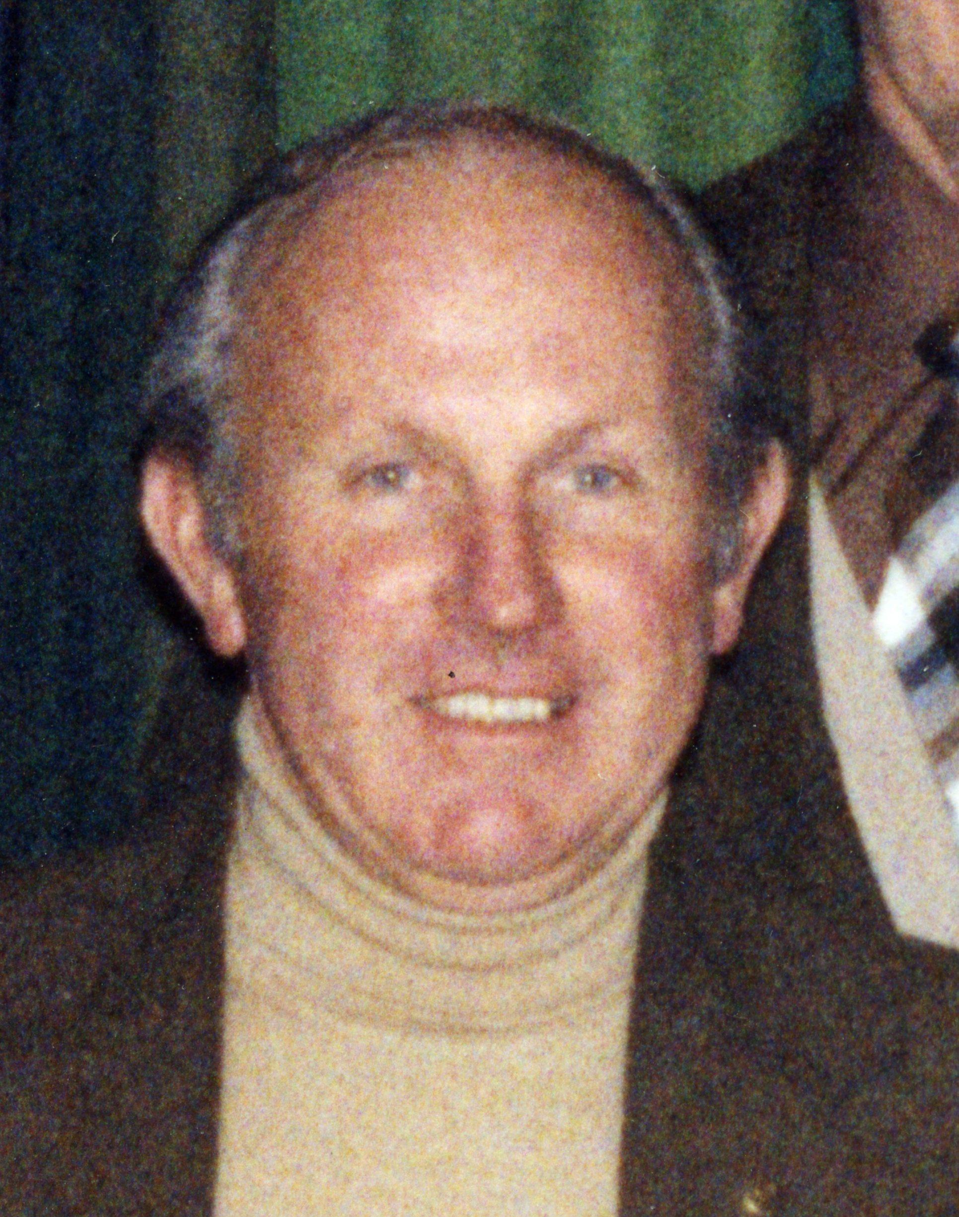 John Ferris