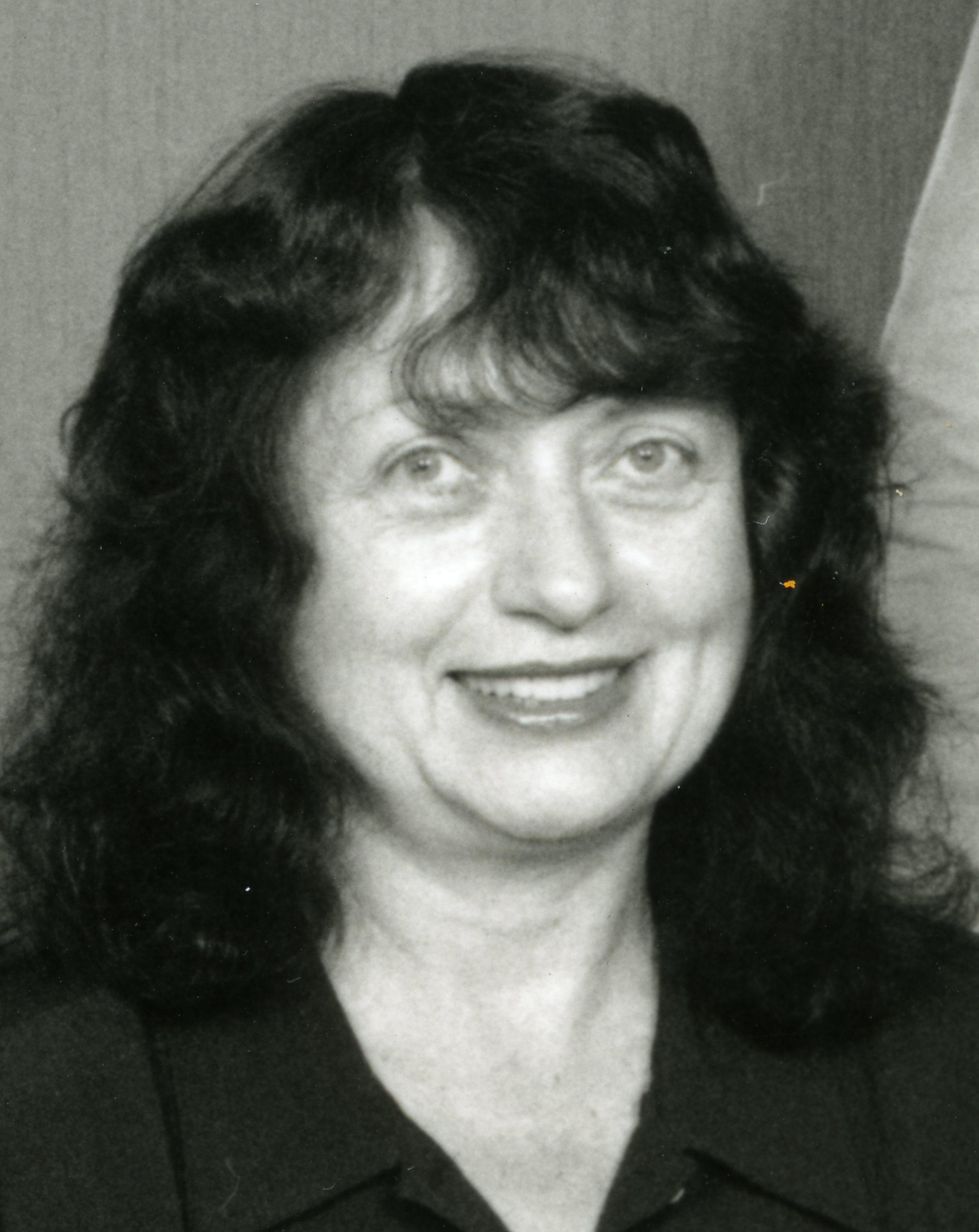 Beryl Mcleod