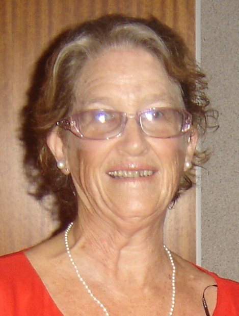 Carol O'Reilly