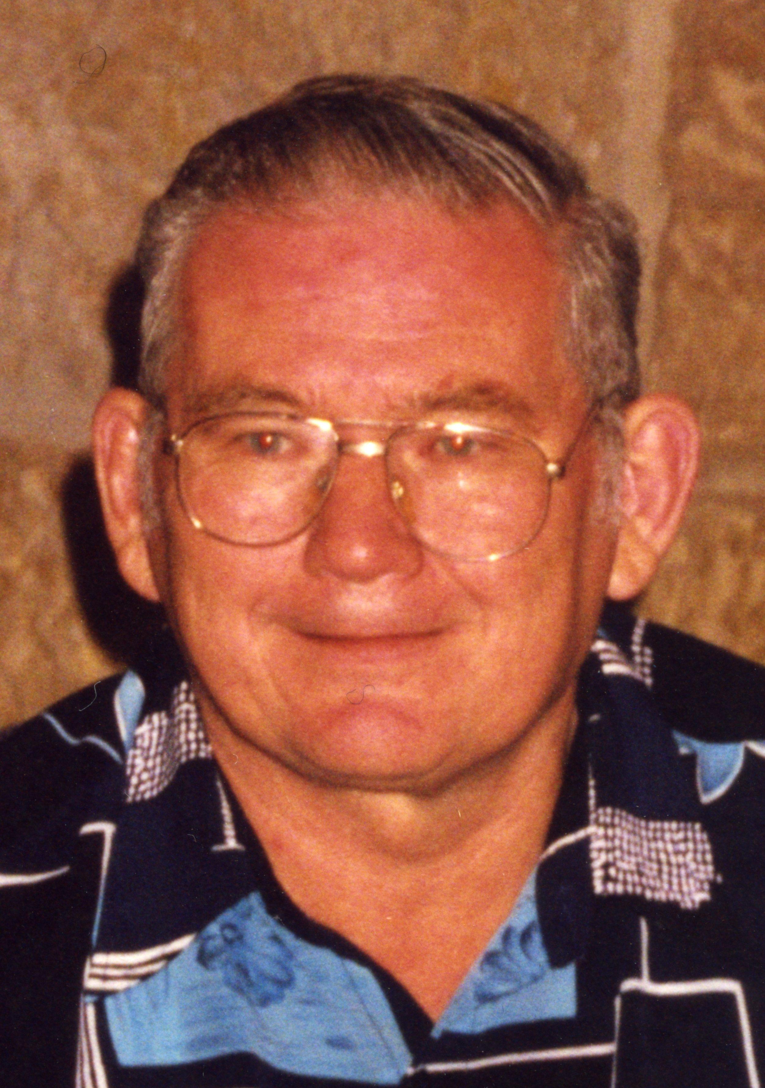 Paul Briscoe