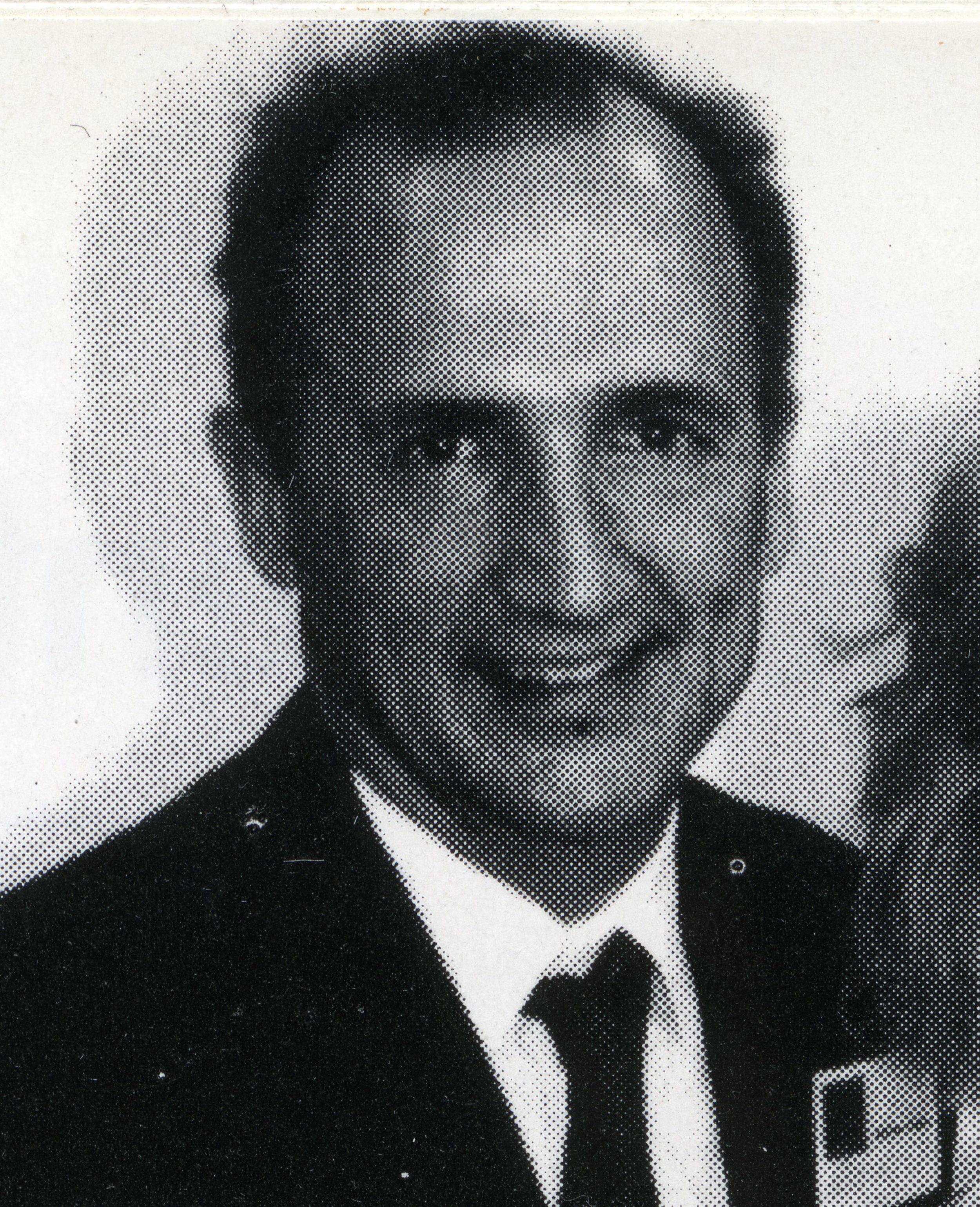 Michael Clancy