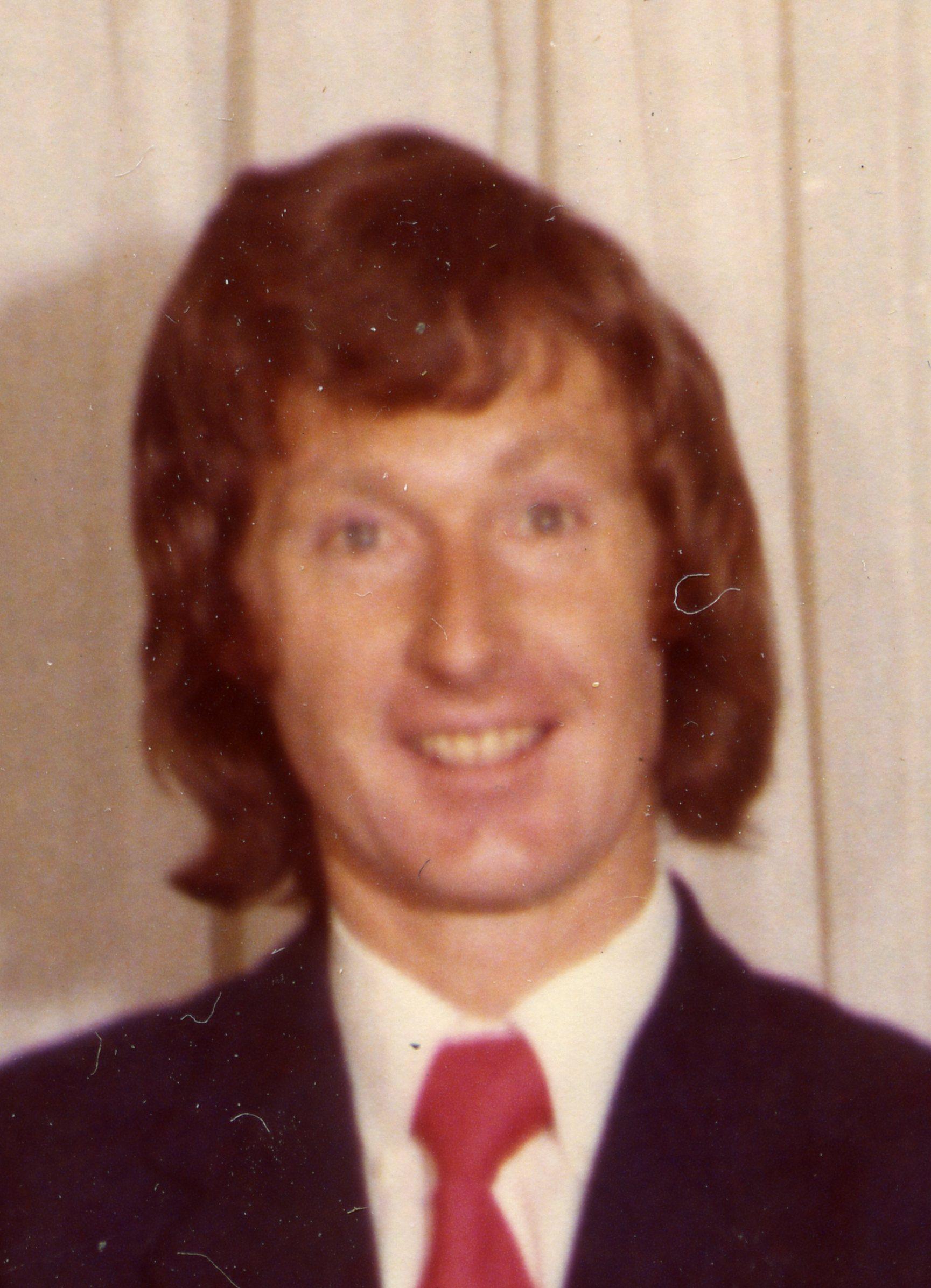 John Kemp