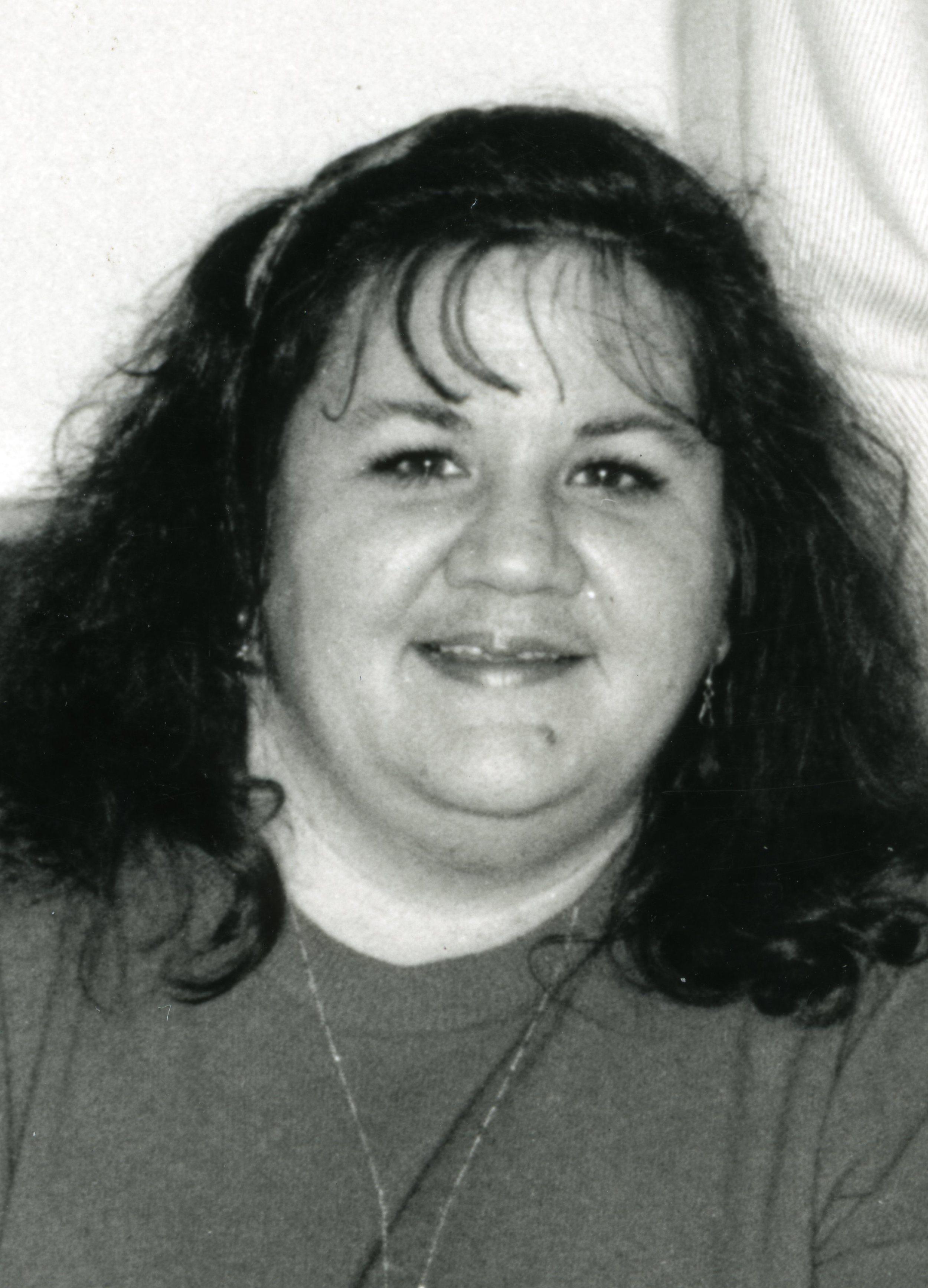 Carol-Lee Aquiline