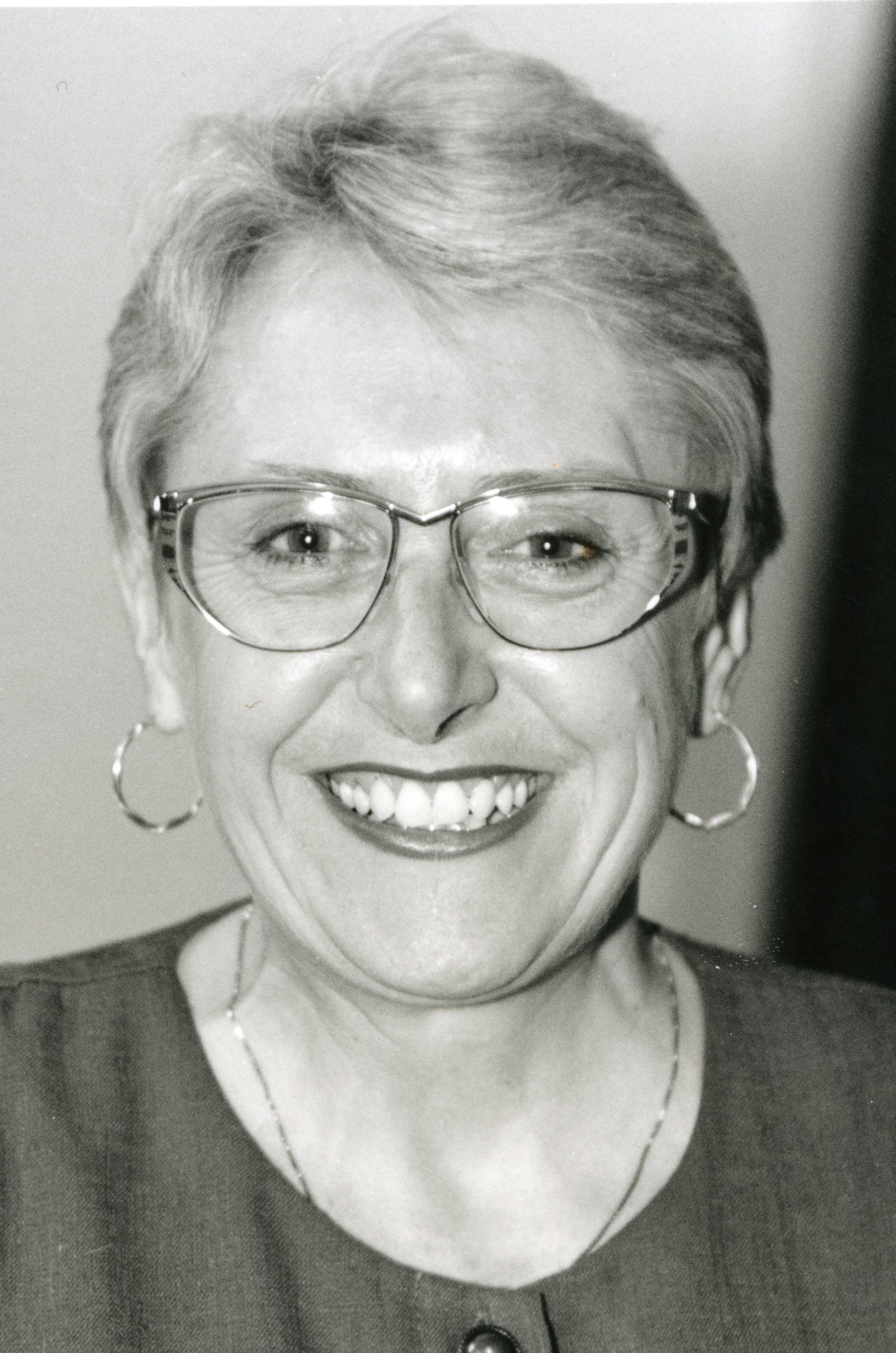 Anne Mac Rae