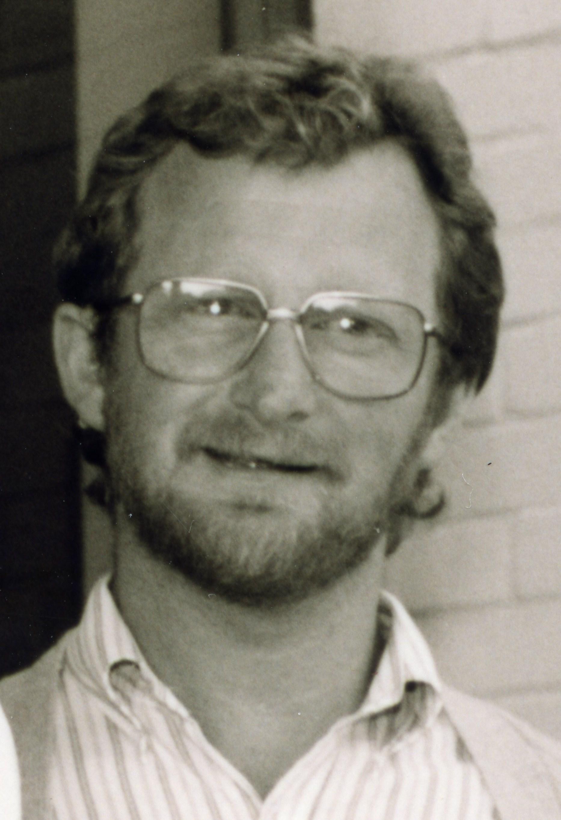 Steve Ripley