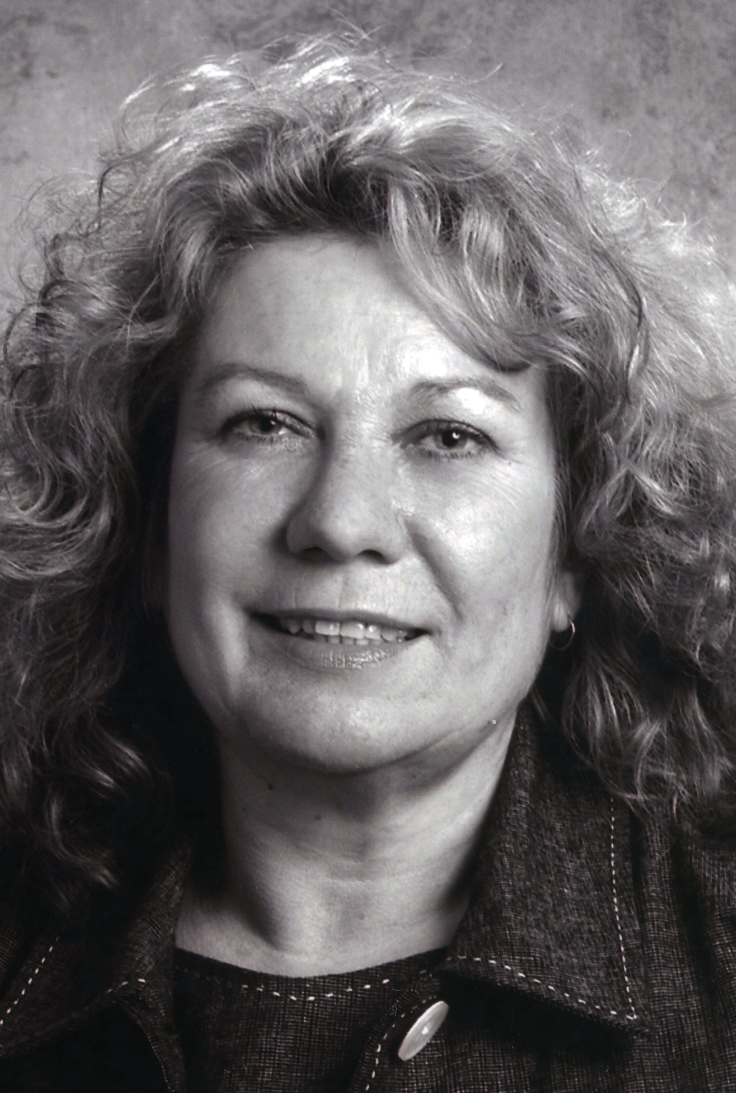 Sharon Everson
