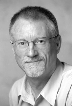 Trevor Johnston
