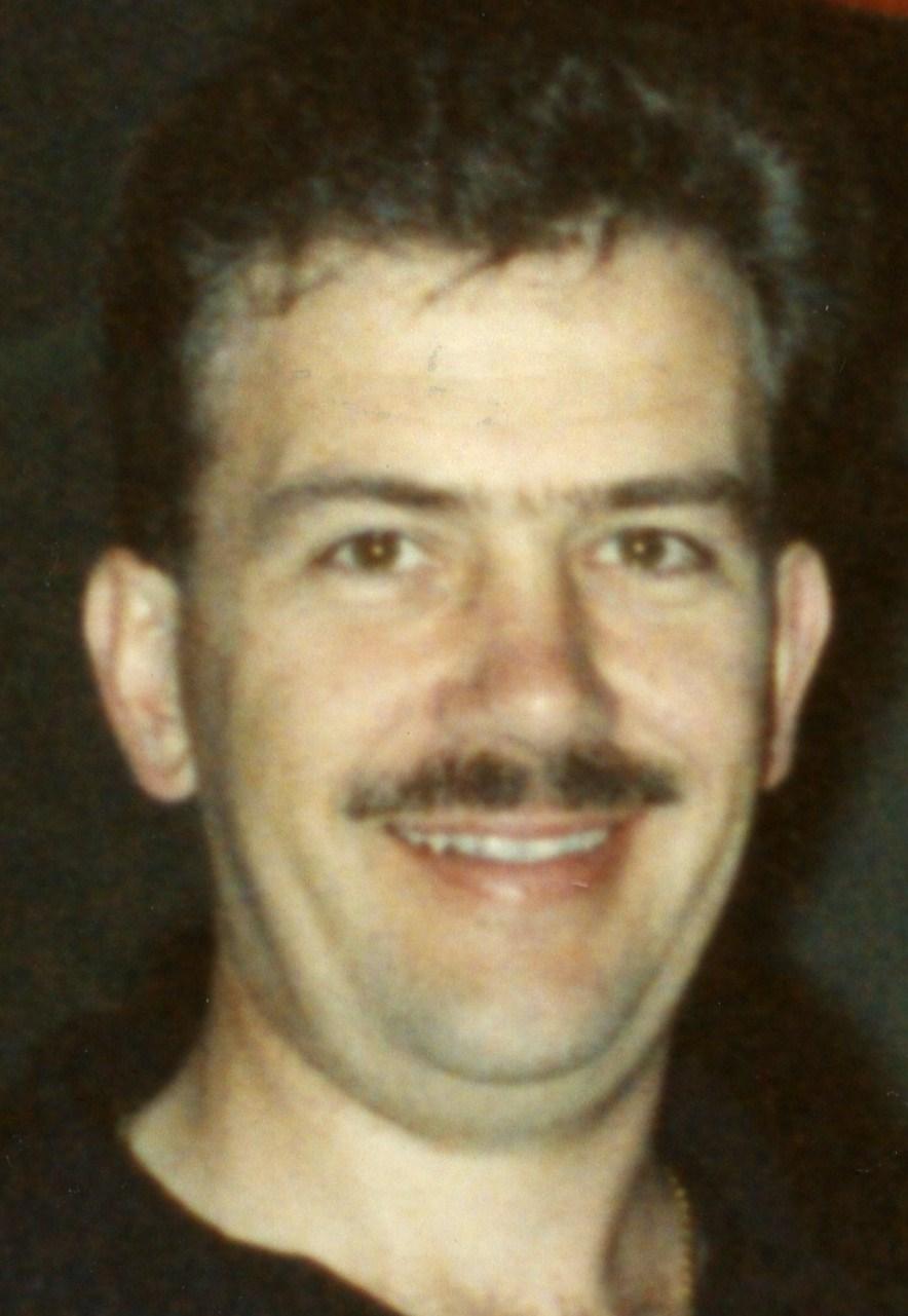 Peter Bonser