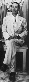 Kamaichi Iha, 1953.