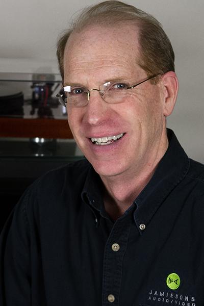 David Jamieson, President   Jamiesons' owner 38years