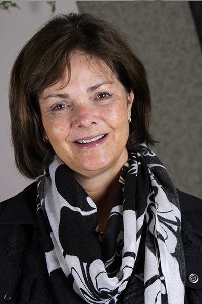 Susan Jamieson, Accounts Payable & Marketing   Jamiesons' team member 27years