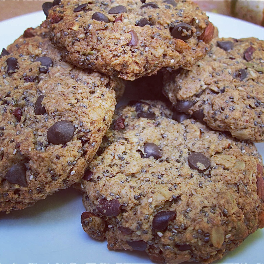 Ka-Pow Pow Cookies.JPG