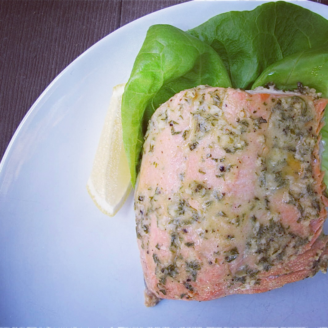 World's Simplest Salmon.JPG