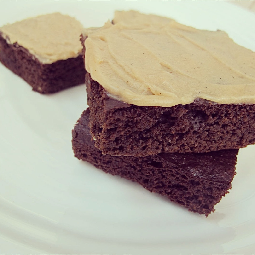 Frosted Gingerbread Cake.JPG