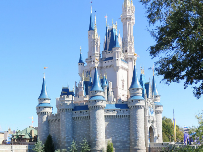 Disney Vacations - Looking for a truly magical vacation? Disney World and Disneyland offer multiple theme parks, water parks, themed resorts, dining, shopping, and entertainment.Learn more >