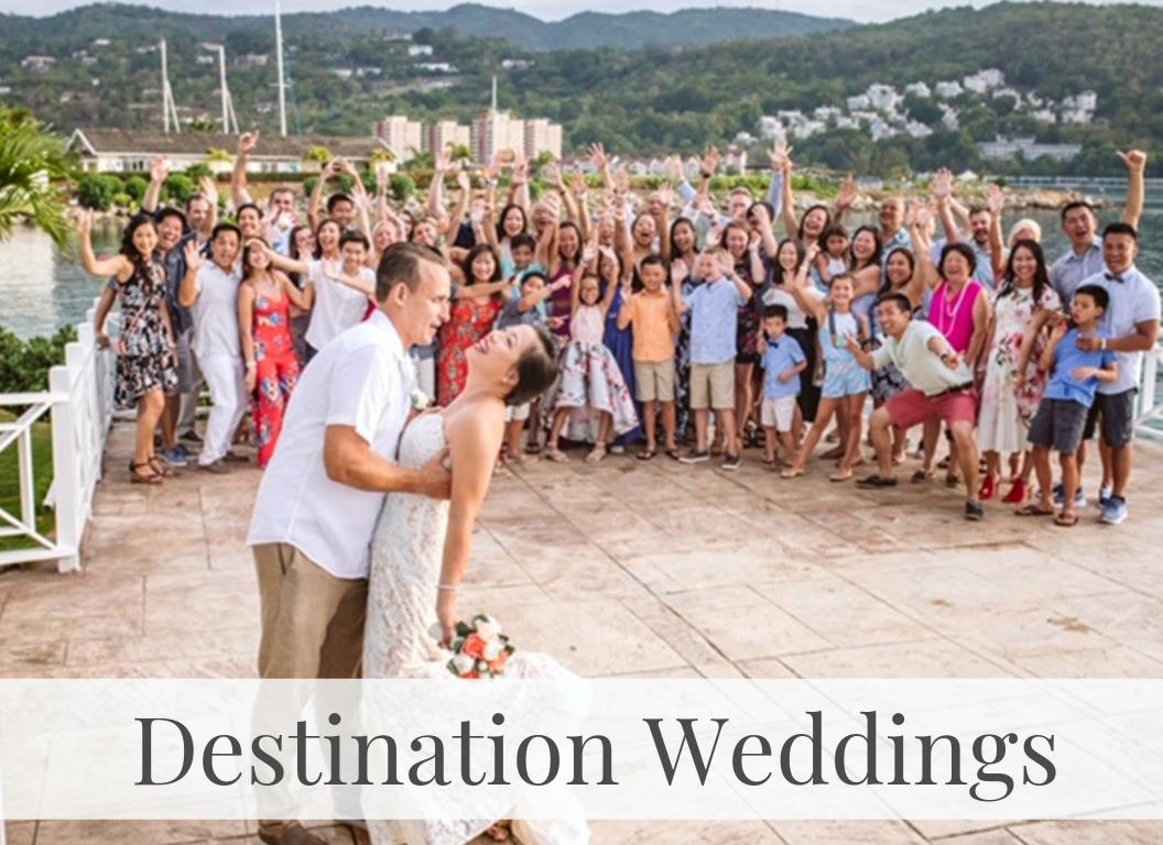 Destination Weddings Blog