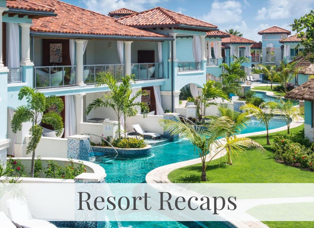 Resort Reviews Blog Travel Agency