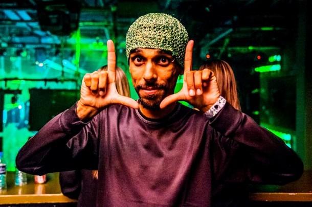 DJ Patife
