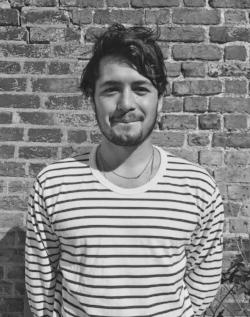 NAME:  JACK  CURRENTLY LIVING:  LONDON  ROLE:  WRITER   FAVOURITE CLUB:  BEAVER WORKS  FAVOURITE ARTIST:  IDJUT BOYS  DJS:  CRAIG BRATLEY & SEAN JOHNSTON   FEATURES