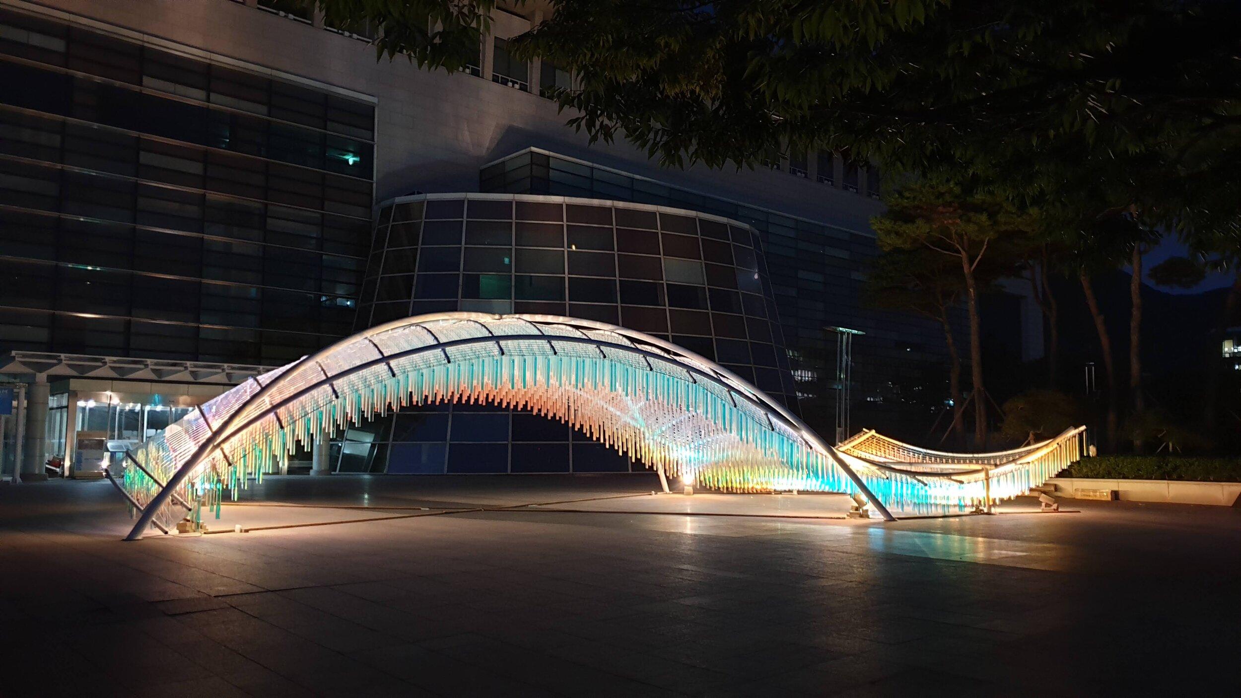 Ripple Pavilion
