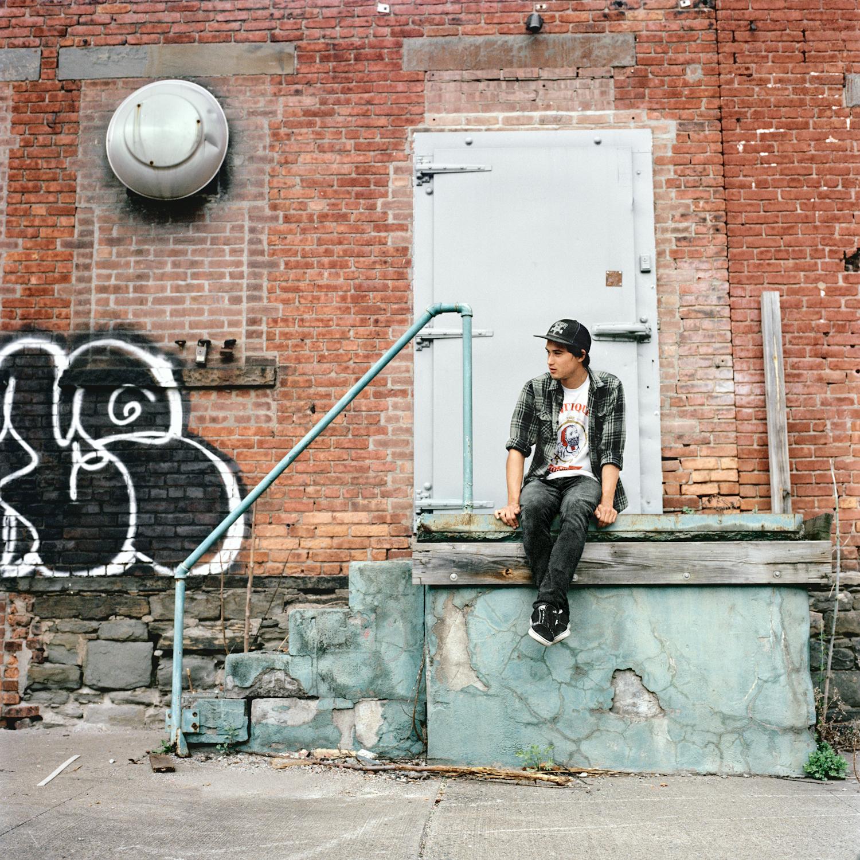 Ben Duncan, Albany, CT 2012