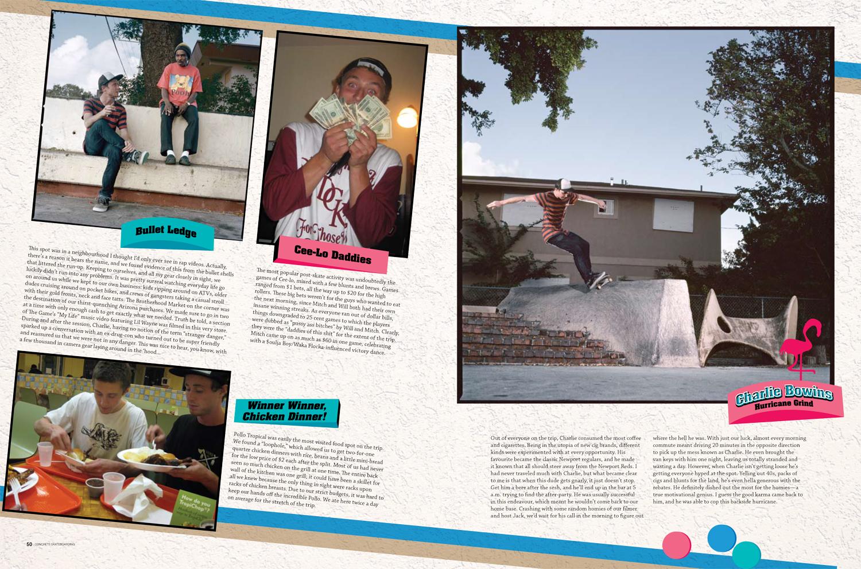 Concrete Skateboarding Issue 119