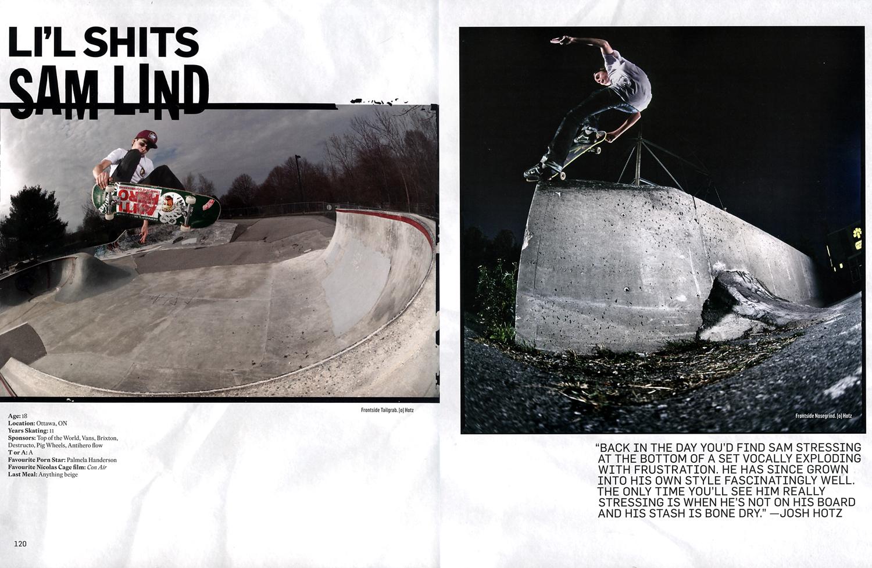 Kingshit Skateboard Issue 4.2