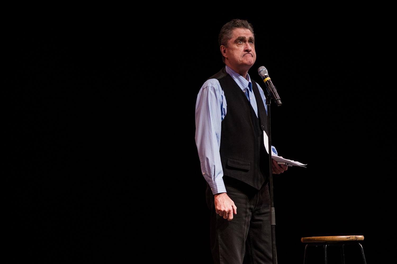 Mike MacDonald, Canadian Comedy Awards, Ottawa 2013