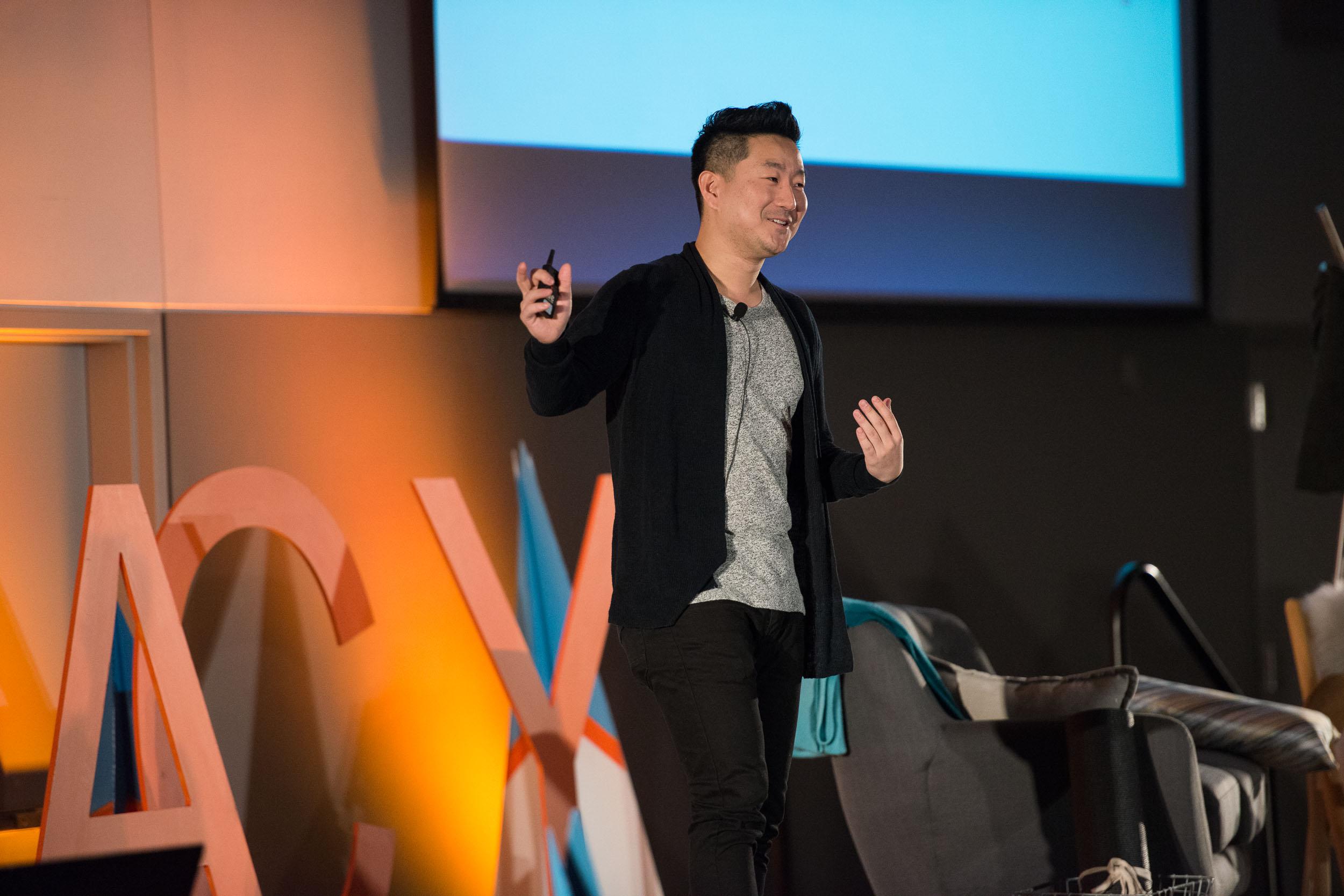 Ethan Song | CEO & Creative Director of Frank & Oak