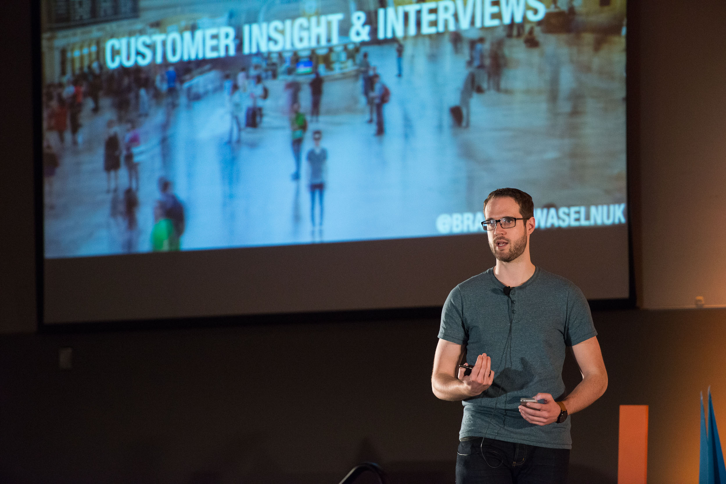 Brandon Waselnuk | CEO, Co-Founder of Tattoo Hero