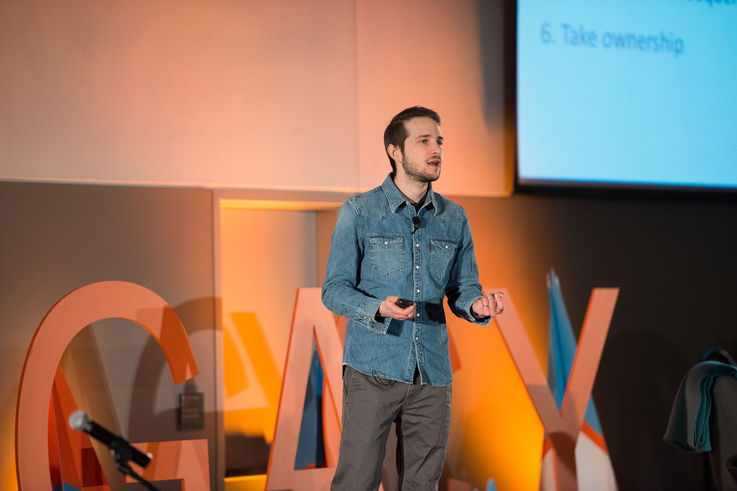 Brandon Reti | VP Product at Breather