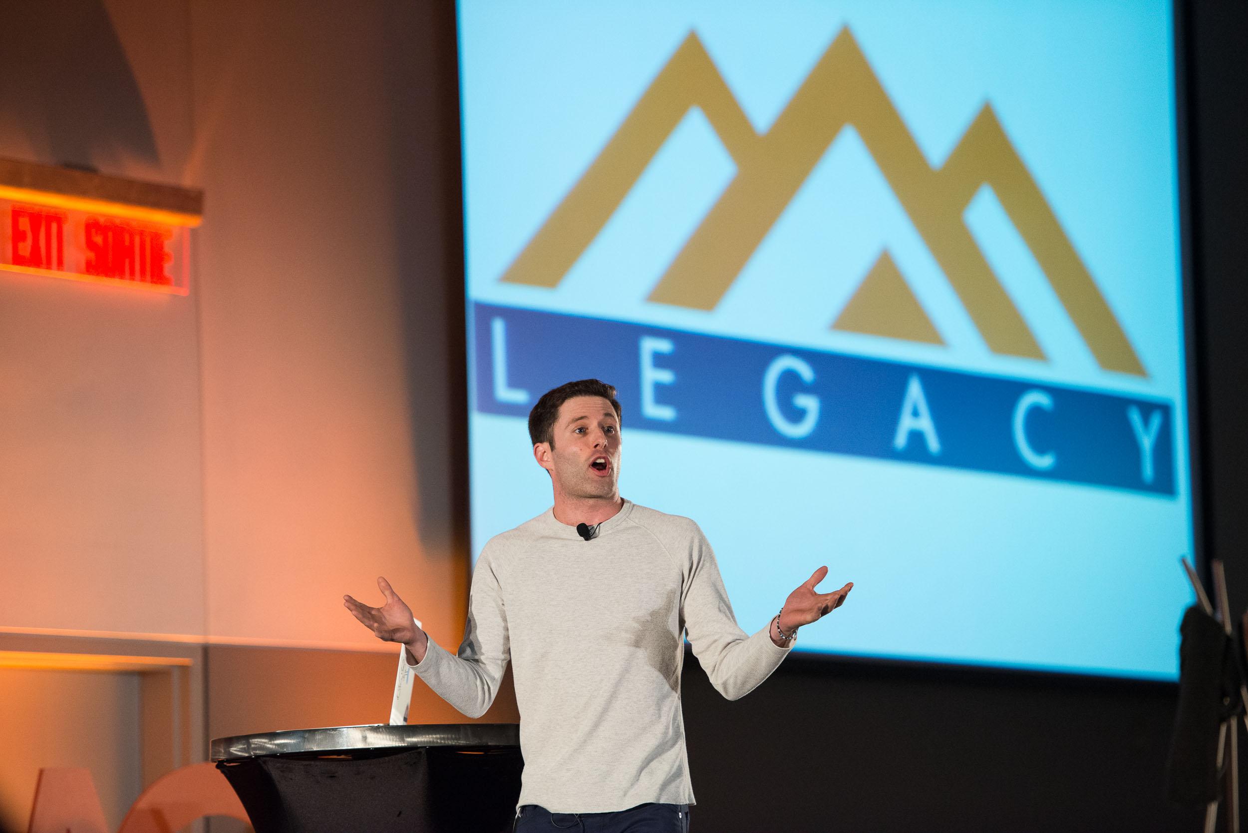 David Segal | Co-Founder of DAVIDsTea
