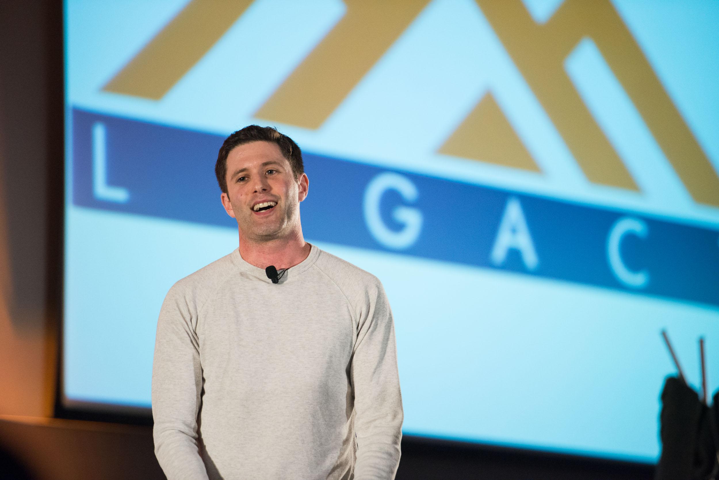 David Segal | Co-Founder DAVIDsTea