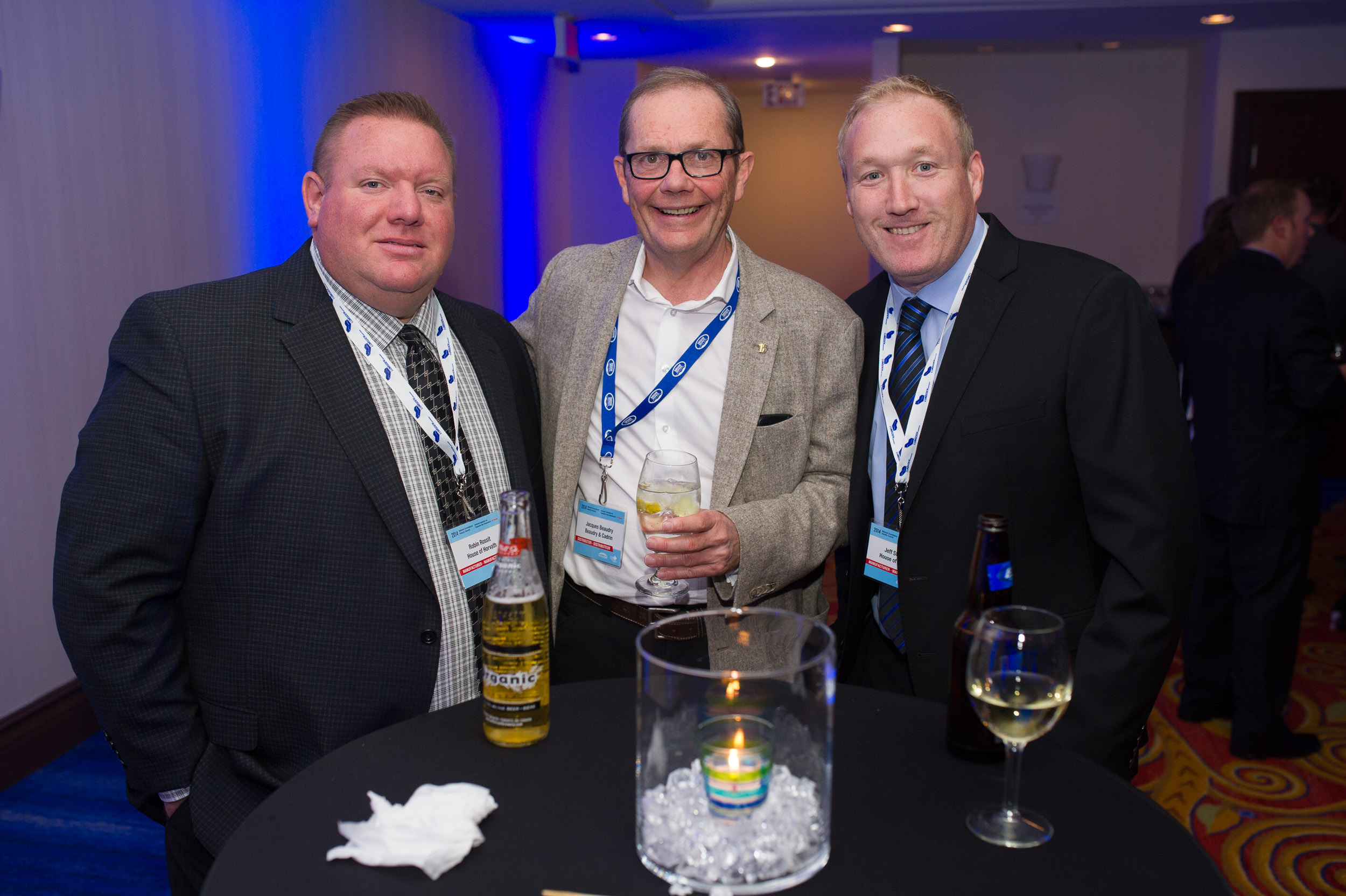 National Convenience Stores Distributors Association Awards Summ