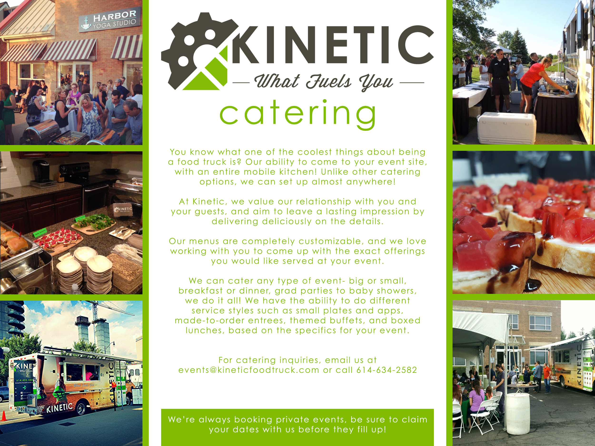 CateringFlyer