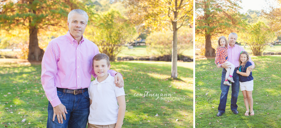 fairfield_county_park_family_session_dad_and_kids