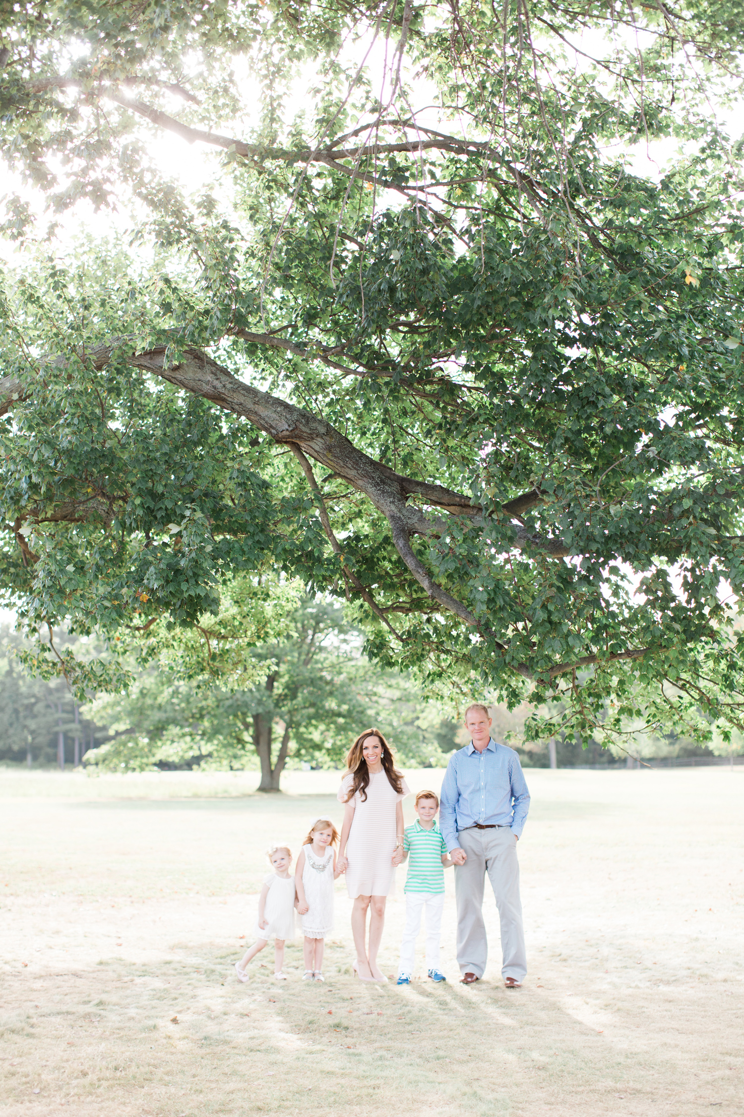 Fairfield-County-New-Canaan-Waveny-Park-Family-Photography-natural-Light