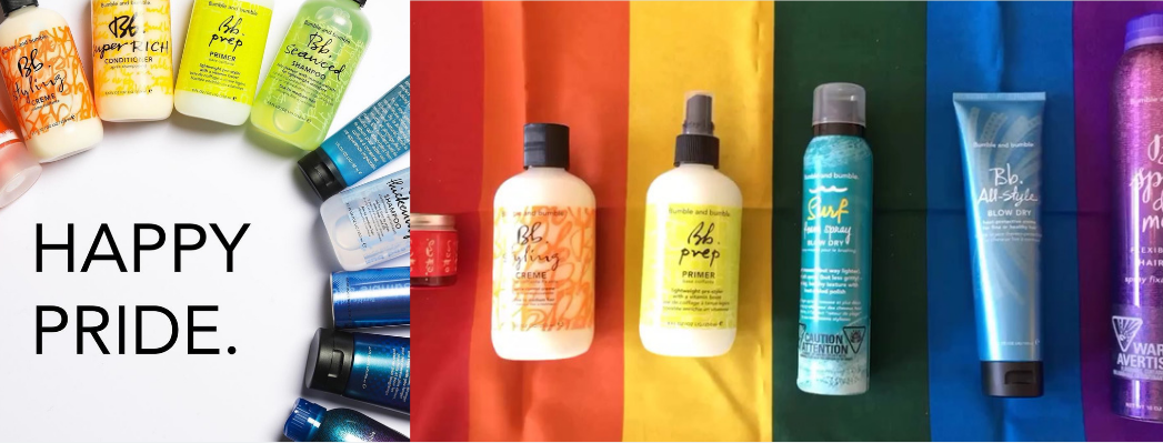 We believe in supporting our community. Did you know that 5% of our all product sale go to support  Rainbow Railroad  and the amazing work that they do!