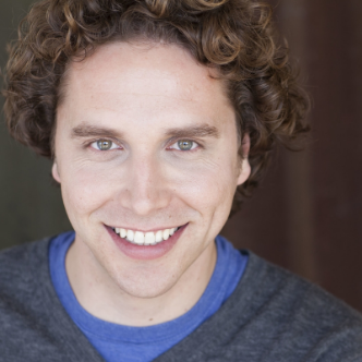 Tim Stoltenberg   - Second City Instructor / Actor