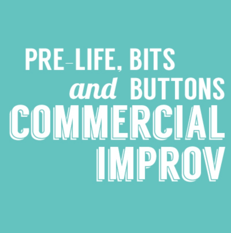 COMMERCIAL IMPROV INTENSIVE
