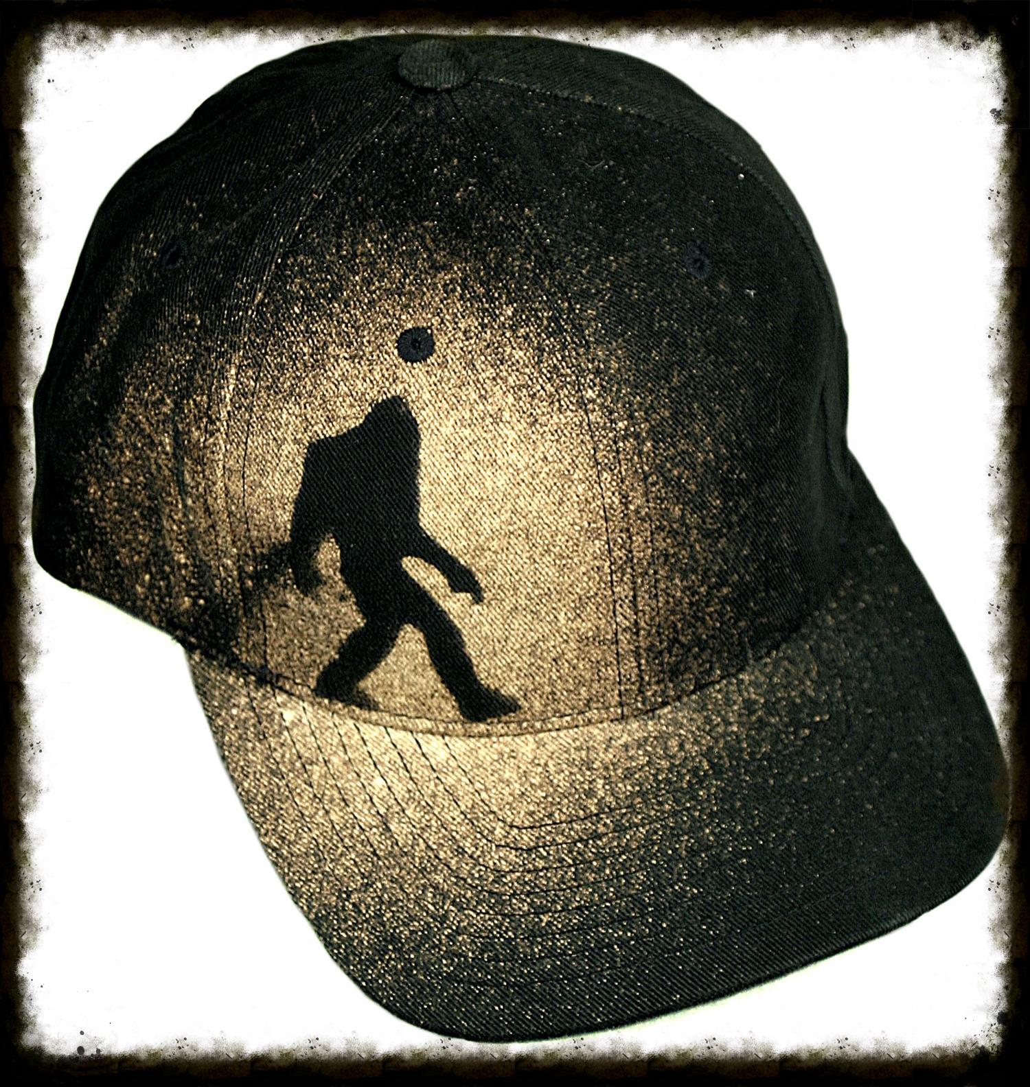 Squatch Hat Example